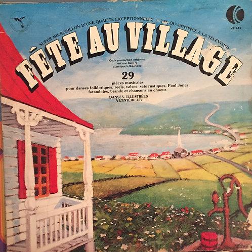 Compilation - Fête Au Village