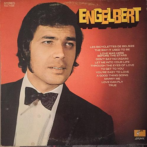 Engelbert Humperdinck – Engelbert