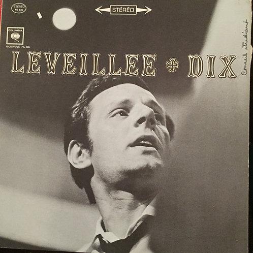 Claude Léveillée – Léveillée + Dix
