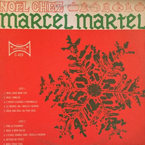 Marcel Martel – Noël Chez Marcel Martel