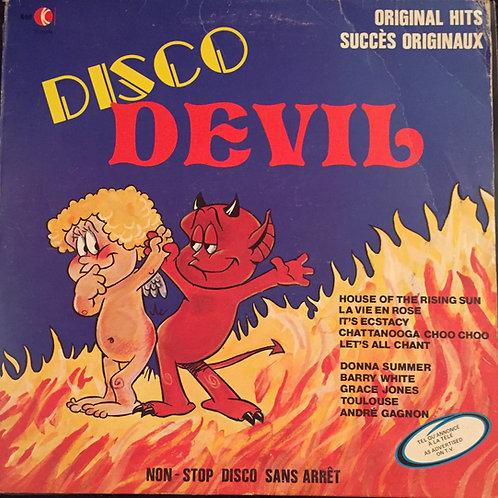 Compilation -  Disco Devil