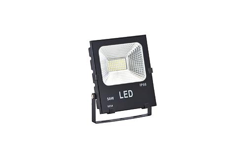 50W LED戶外泛光燈