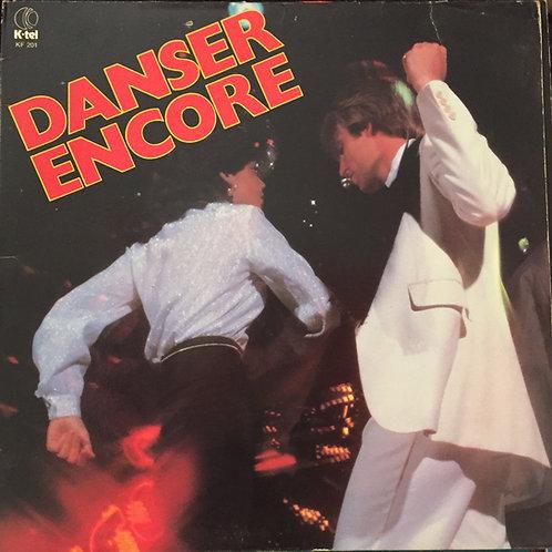 Compilation - Danser Encore