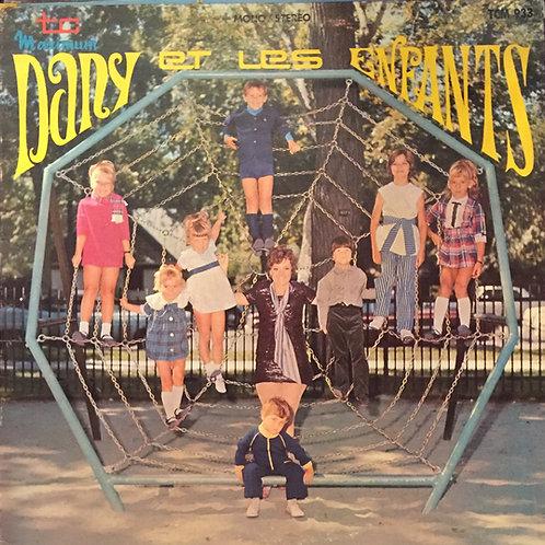 Dany Aubé – Dany Et Les Enfants