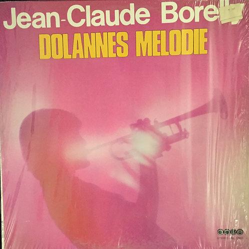 Jean-Claude Borelly – Dolannes Melodie