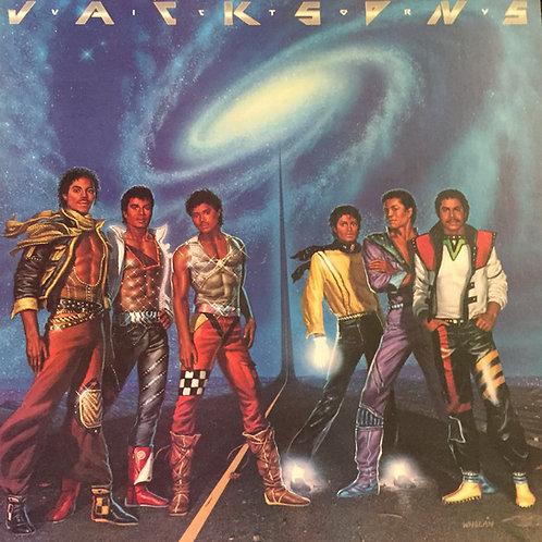Jacksons – Victory