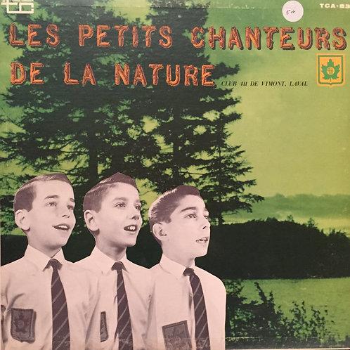 Les Petits Chanteurs De La Nature 