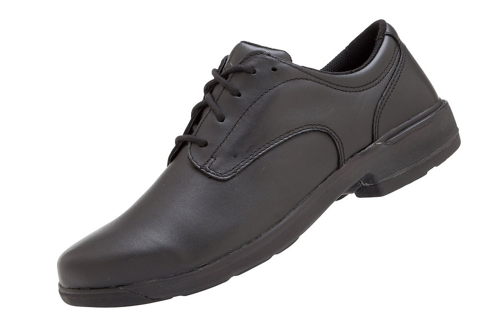 Ascent school shoe.