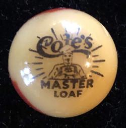 Cotes Master Loaf
