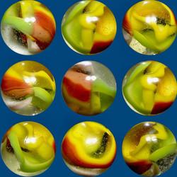 NLR Fruit Coctail