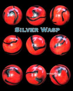 Silver Wasp