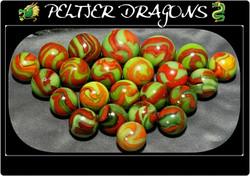 Peltier Dragons