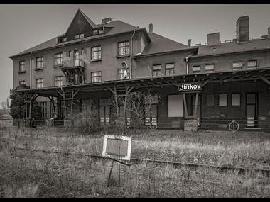 JIŘÍKOV  |  GEORGSWALDE 2013