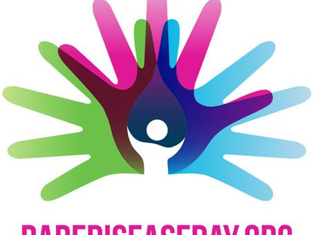A Rare Day for Rare Disease Day 2020