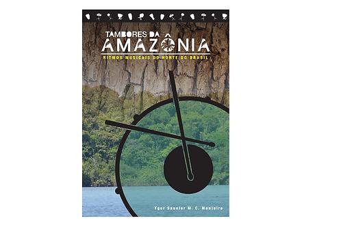 Livro Tambores da Amazônia