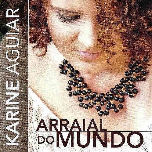 CD Arraial do Mundo (Físico)