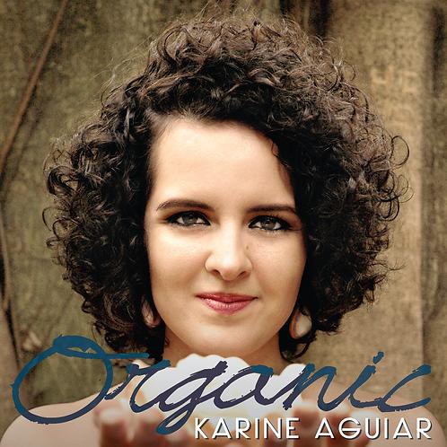 CD Organic (Físico)