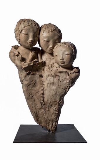 Effeuillage d'Amour 45cm