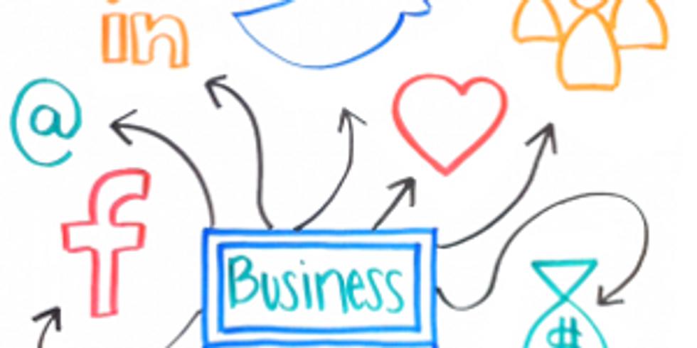Taller de RRSS para Emprendedores