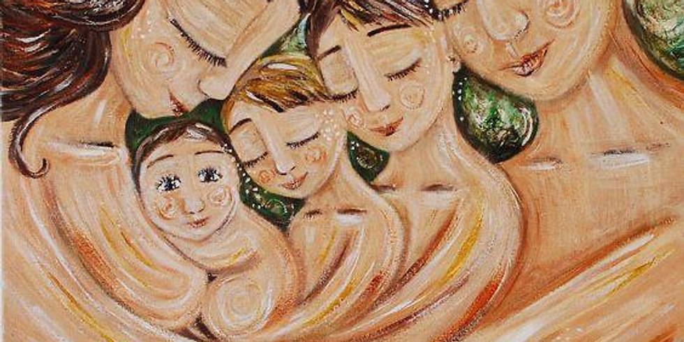Encuentros sobre Cuarentena y Crianza. Transformando la cuarentena en una oportunidad