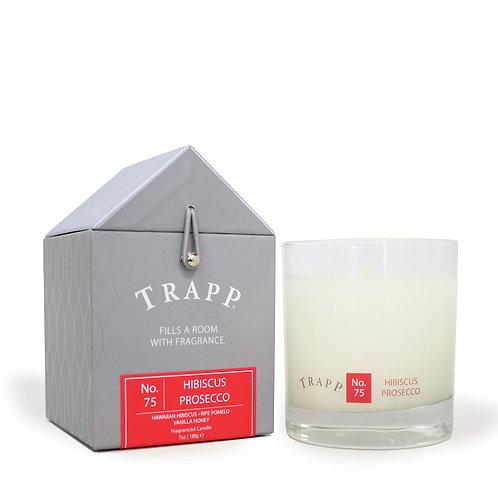 Trapp Candle Hibiscus Prosecco 7oz
