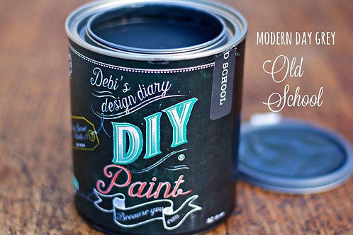 Old School DIY Paint 8 oz