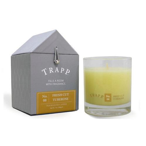 Trapp Candle Fresh Cut Tuberose 7oz