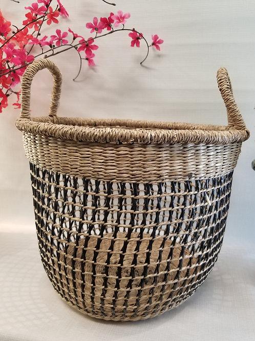 Open weave Basket Medium