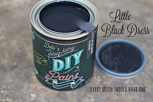Little Black Dress DIY Paint 16 oz