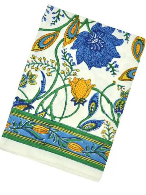 Monet's Kitchen Towel by Pacific & Rose