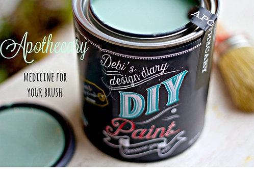 Apothecary DIY Paint 32 oz