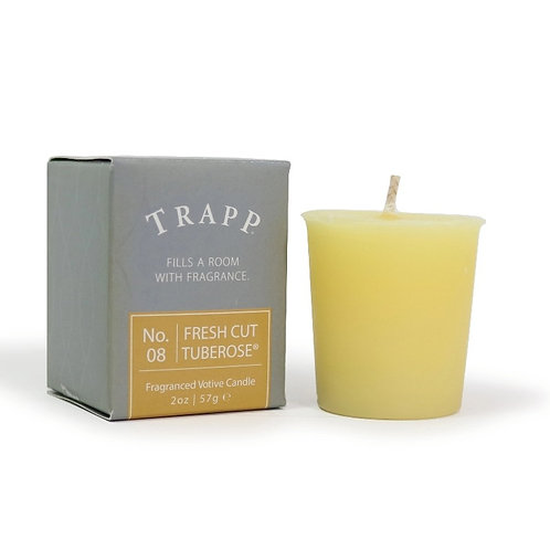 Trapp Candle Fresh Cut Tuberose