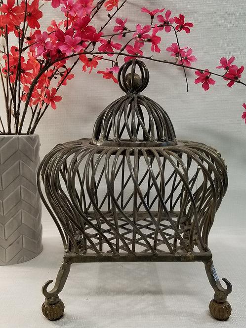 Amazing Wire Basket