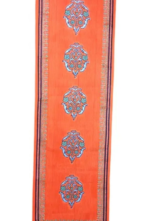 Pacific & Rose Table Runner James