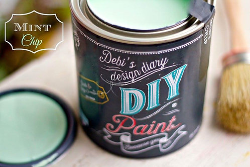 Mint Chip DIY Paint 8 oz