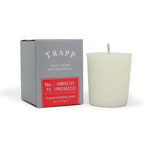 Trapp Candle Hibiscus Prosecco