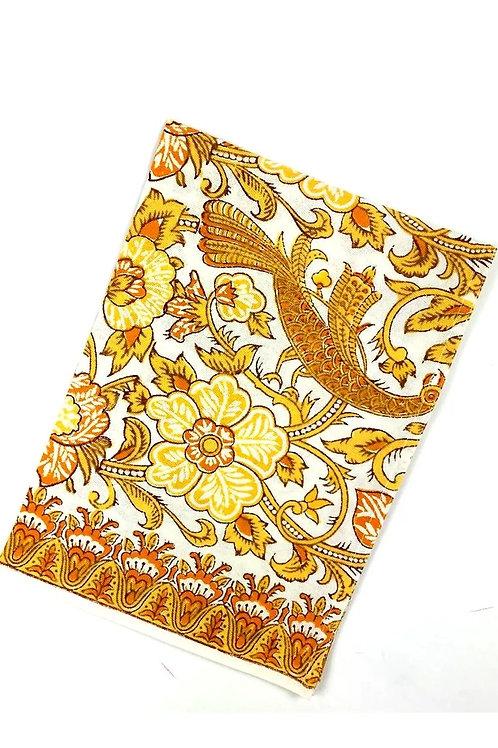 Pacific & Rose Kitchen Towel Olivia Marigold