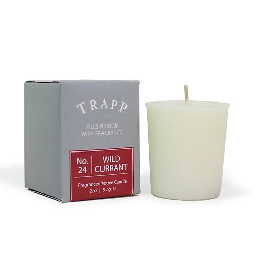Trapp Candle Wild Currant