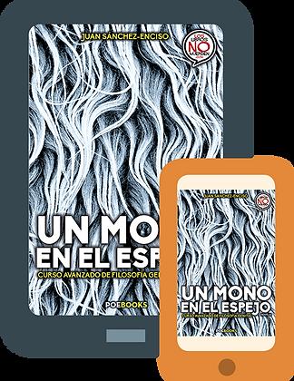 UN MONO EN EL ESPEJO (digital)