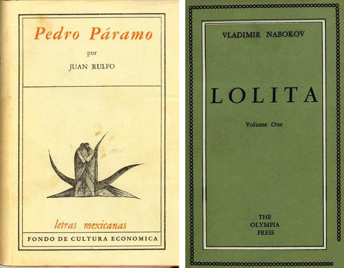 Pedro Páramo y Lolita cumplen 60