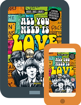 ALL YOU NEED IS LOVE (digital)