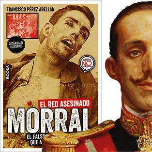MORRAL, EL REO ASESINADO