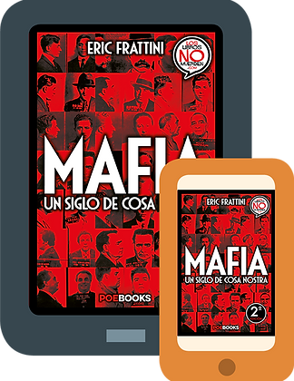 MAFIA, UN SIGLO DE COSA NOSTRA (digital)