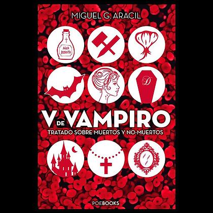 V de Vampiro