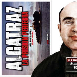 ALCATRAZ, LA PRISIÓN PERFECTA