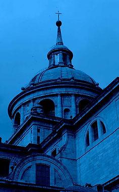 Monasterior de El Escorial