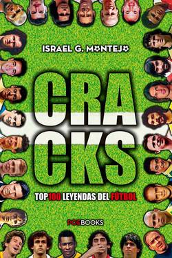Cracks: Top100 leyendas del fútbol