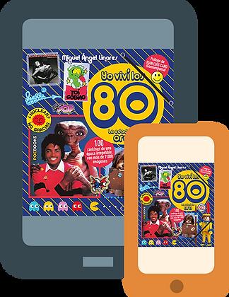 YO VIVÍ LOS 80 (digital)