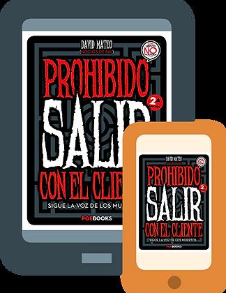 PROHIBIDO SALIR CON EL CLIENTE (digital)