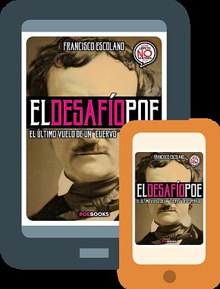 EL DESAFÍO POE (digital)